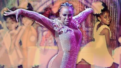 Amara 'La Negra', la afrolatina que quiere ser la Celia Cruz del siglo XXI