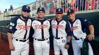 El Equipo De Béisbol Que Une A México Y Eeuu Los Tecolotes De Los
