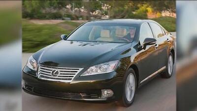 Toyota llama a revisión a casi dos millones de sus autos, e incluye a uno de los más vendidos del mundo