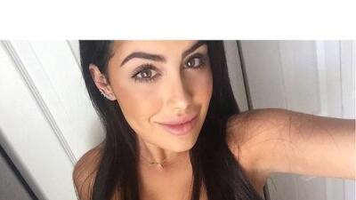 ¿Alexa Dellanos quiere ser una copia de Kylie Jenner?