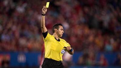 De El Paso a Rusia 2018: Jair Marrufo, el árbitro mexicoamericano que está por cumplir el sueño mundialista