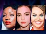Selena Gómez, Gloria 'Goyo' Martínez, Angela Martínez y María Elena Salinas serán distinguidas como Leading Ladies of Entertainment 2020