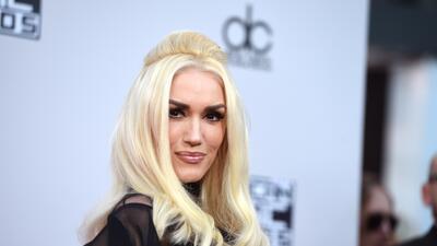Gwen Stefani: 20 años como ícono de estilo