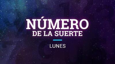 Leo – Números de la suerte 20 de mayo de 2019