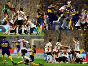 ¡River Plate pasa a la final de la Copa Libertadores!