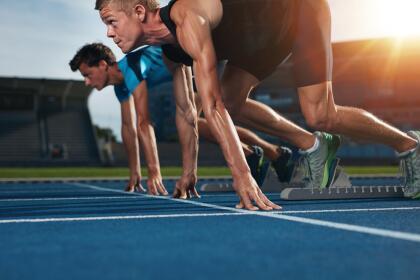 El atletismo es el deporte ideal para un sagitariano, les ayuda a relajar los músculos luego de su rutina diaria y pueden realizarlo en casi cualquier lugar.<br>