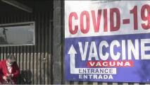 Valle de San Joaquín no ha suministrado la cantidad de vacunas esperada