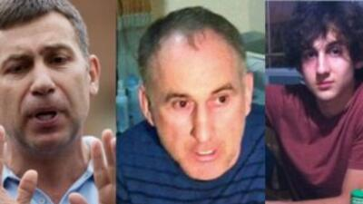 Hermanos Tsarnaev planeaban bombas en NY tras atentado en Boston