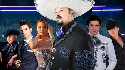"""""""Será histórico"""": Pepe Aguilar prepara un 'Cielito lindo' muy especial para Premios Juventud"""