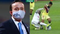 Liga MX apoyará a América para inhabilitar a Arboleda