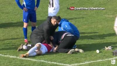 Jugador croata fallece en pleno partido tras recibir un pelotazo en el pecho