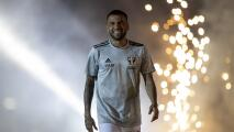 ¿Se acerca el retiro? Sao Paulo ya no puede con el sueldo de Dani Alves