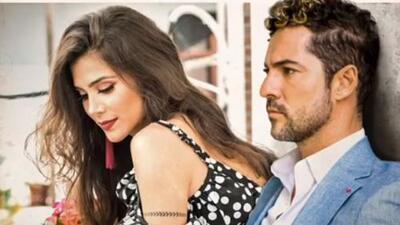 David Bisbal lanza el video de 'Perdón' junto con Greeicy Rendón