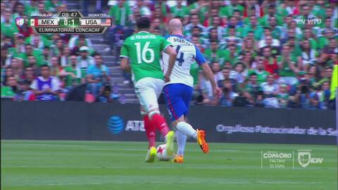 Gol Bradley 2