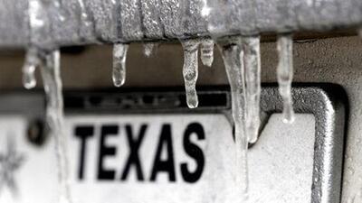 Consejos para protegerse durante el frío extremo