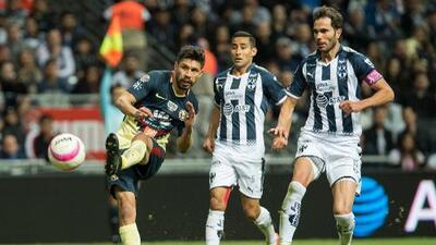 Monterrey vs. América: horario semifinal Copa MX