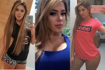 Mariana Isaza, la mujer que proviene del 'mismo nido' que uno de los líderes de Liga MX