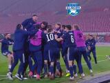 Resumen | Serbia 1-1 Escocia, una definición cardíaca en penaltis