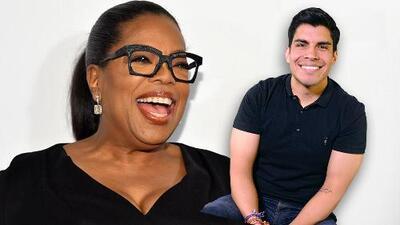 'El Gorritas' critica a Oprah por atreverse a ofrecer conferencias para llevar una vida más saludable