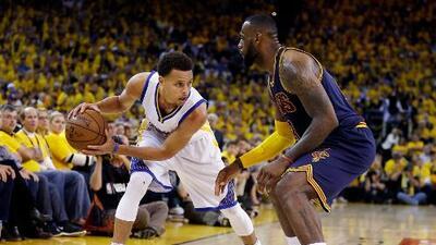 Cavaliers vs. Warriors, ¿cuánto han cambiado los equipos desde el primer duelo?