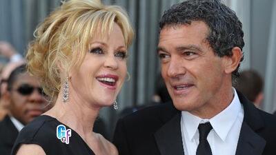 ¿Cuántos miles le tendrá que pagar Antonio Banderas a Melanie Griffith?