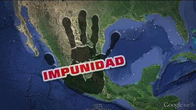 México, el segundo país con mayor impunidad y el primero de América