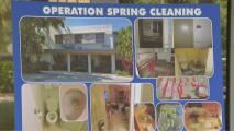 Cierran hotel de Miami Springs convertido en foco de actividad criminal: seis hombres fueron arrestados