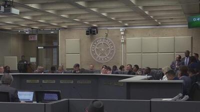 Concejo de Dallas busca evitar el aumento de impuestos en un nuevo presupuesto