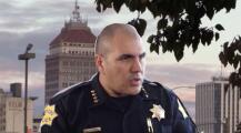 """""""Veo a mi madre en la gente de Fresno"""": Paco Balderrama, primer jefe de la policía local con sangre mexicana"""