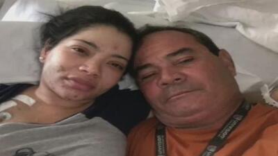 La historia de una hispana que lleva 15 años luchando contra la muerte y ahora espera que la salve un donante de órganos