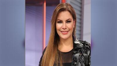 """Olga Tañón busca que la próxima """"Reina de la Canción"""" sea auténtica y ponga todo su esfuerzo en el escenario"""