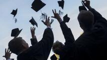 Conoce cómo serán las ceremonias de graduación este año en los distritos escolares del norte de Texas