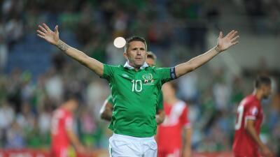 La MLS en fecha FIFA: Robbie Keane anota doblete y Kaká ve acción ante Costa Rica