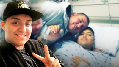 Al cantante transgénero Gio Bravo solo le falta una cirugía para completar su transformación