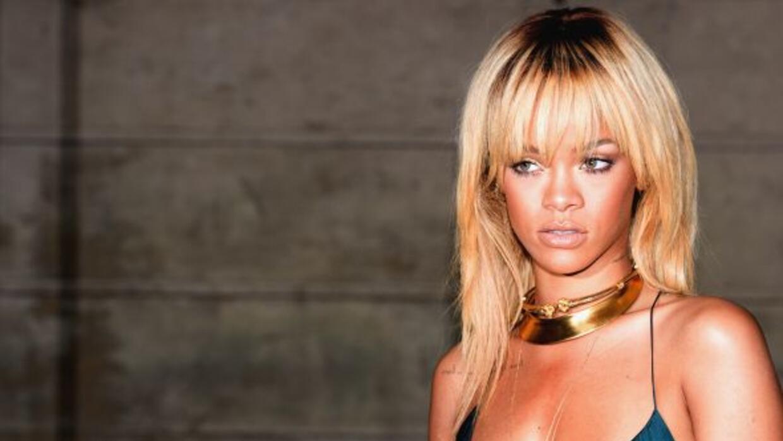 Cuales Son Los Tatuajes De Rihanna 10 cosas que amamos de rihanna | famosos | univision