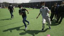 ¿Cuál será el estatus legal de los niños inmigrantes que están llegando solos a la frontera?