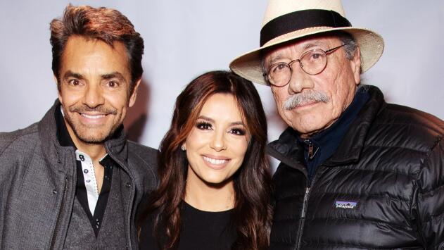 """Para Eugenio Derbez esto es lo que falta en la industria cinematográfica para poder exigir """"más latinos en Hollywood"""""""
