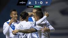 Resumen | Puebla gana por la mínima y espera el resultado de FC Juárez