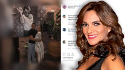 Mariana Seoane retoma noviazgo (tras cuatro meses de separación) con una advertencia: no se quiere casar
