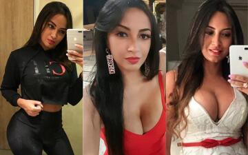 El incómodo lío sexual que Michele Zuanne reveló sobre su exnovio Diego Costa