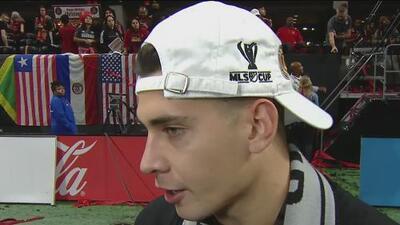 Según Franco Escobar, Gerardo Martino le enseñó a competir a Atlanta United