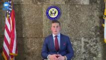 Madison Cawthorn acepta a Biden como presidente tras polémica por supuesto fraude