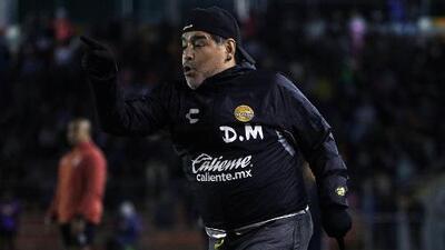 """Abogado de Maradona reconoce: """"podría haber más hijos de Diego en Cuba"""""""