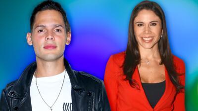 Así reaccionó Emmanuel Palomares, ex de Irina Baeva, cuando le preguntaron si tiene romance con Paola Rojas