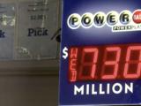 Buscan a ganadores del Powerball en Los Ángeles y la ciudad de Redlands