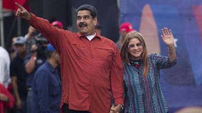 Así llega a su última semana la campaña electoral venezolana que ha despertado poco interés entre los electores