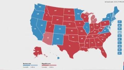 ¿Es posible cambiar el resultado de las elecciones presidenciales?