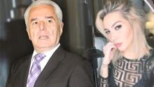 Enrique Guzmán demanda a su nieta Frida Sofía por manchar su imagen