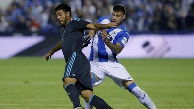 Generando faltas, Carlos Vela es mejor que Griezmann y Alexis Sánchez
