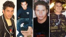 Artistas del regional mexicano demuestran cómo lucían 10 años atrás